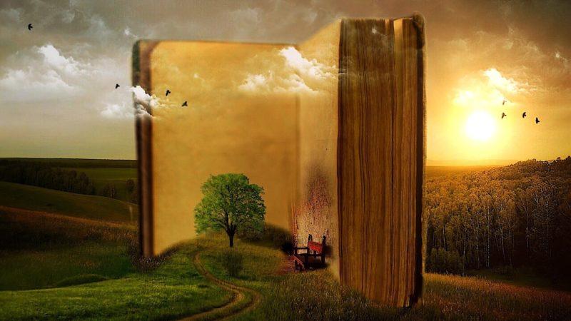 Что почитать? Фантастика.