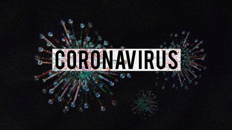 Коронавирус. Коронавирус. Коронавирус